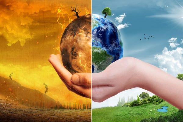 Постигнување на системски промени преку подобрување на колективното знаење за климатски промени
